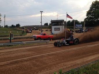 west michigan sand dragway
